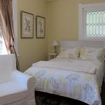 Acorn Suite - Bedroom